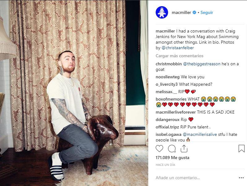 Macc Miller - Instagram