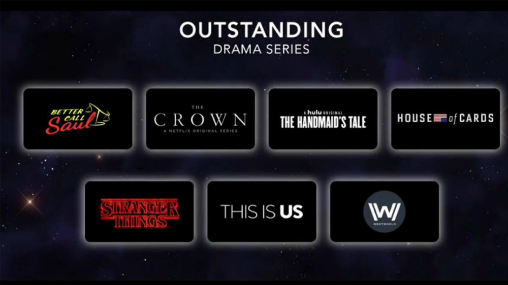 Nominados