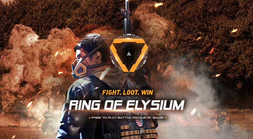 Ring-of-elysium