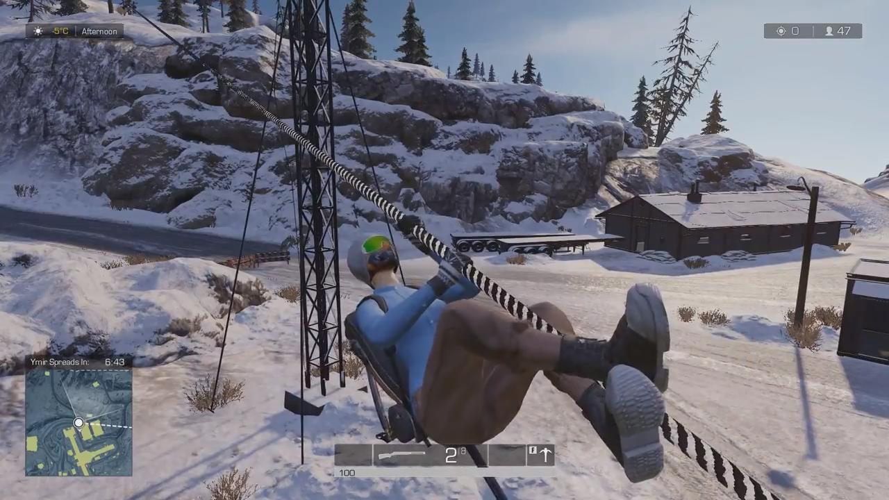 Steam Fortnite PUBG Gameplay de nuevo Battle Royale gratis | Video