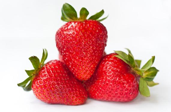10 Frutas Que Ayudan A Bajar De Peso ¡Ricas Y Saludables