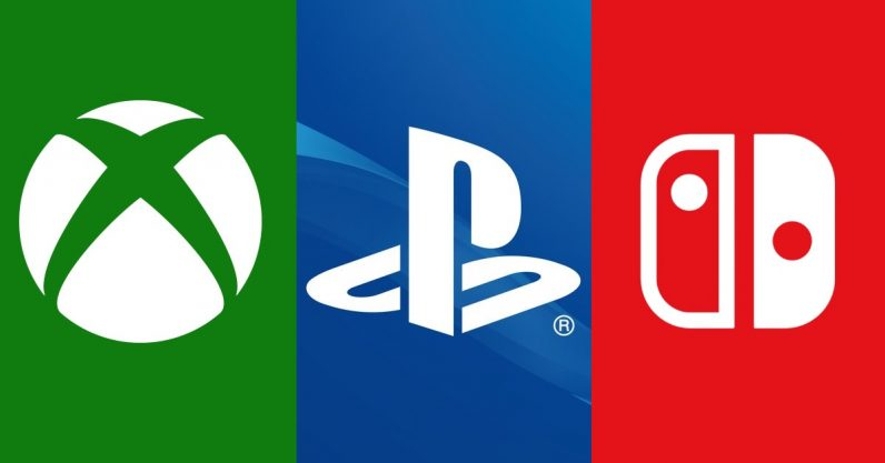 fortnite ps4 xbox one switch