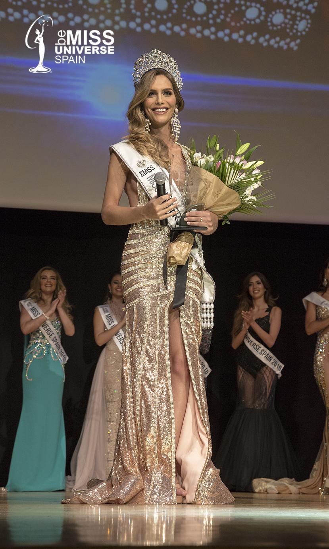 Miss España 2018