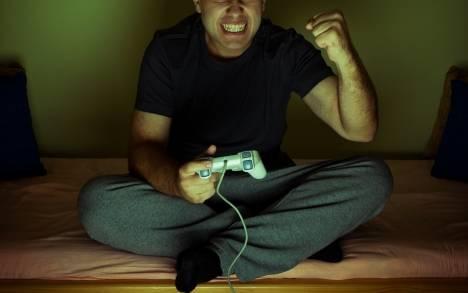 violencia causada por videojuegos