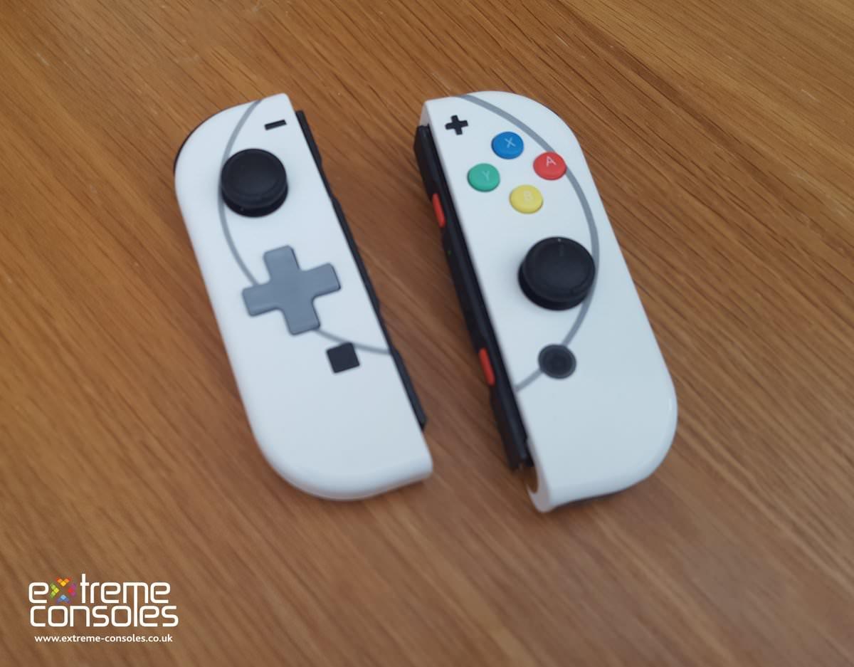 Sega Dreamcast 2 Nintendo Switch