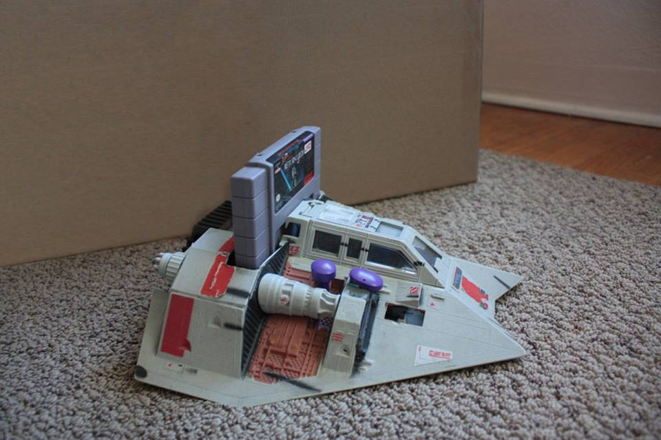 Snes Super Nintendo Star Wars X Wing Extreme Consoles