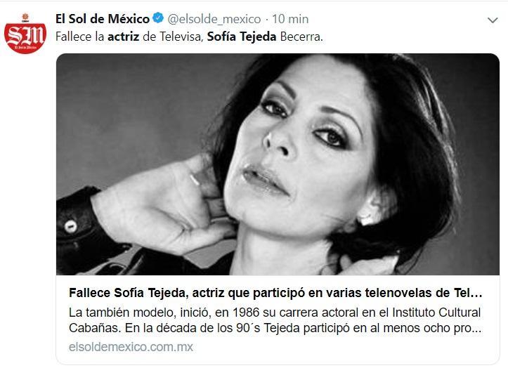 Sofía Tejeda