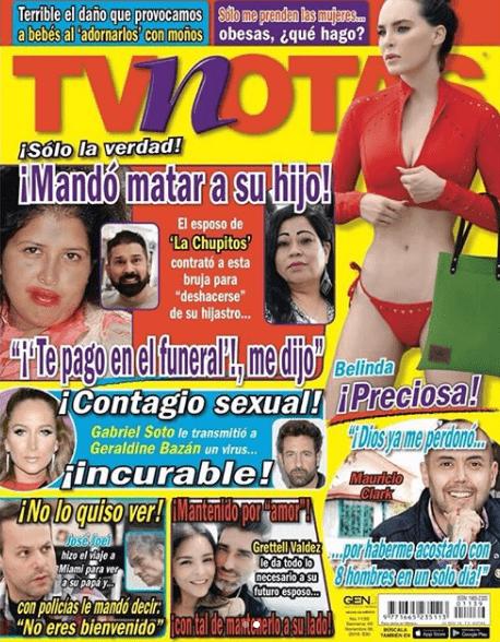 portada TVNOTAS