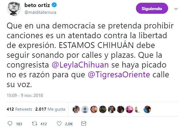 Estoy Chihuán