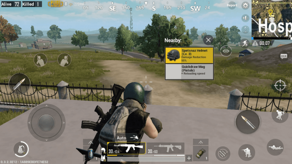 PUBG Mobile Android iOS