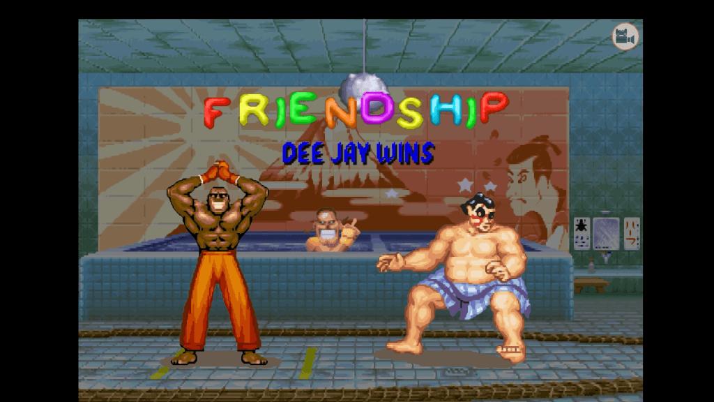Mortal Kombat Street Fighter fatalities