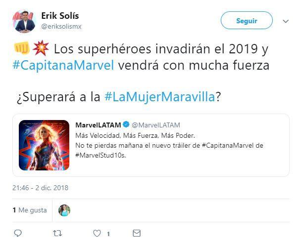 Capitana-Marvel