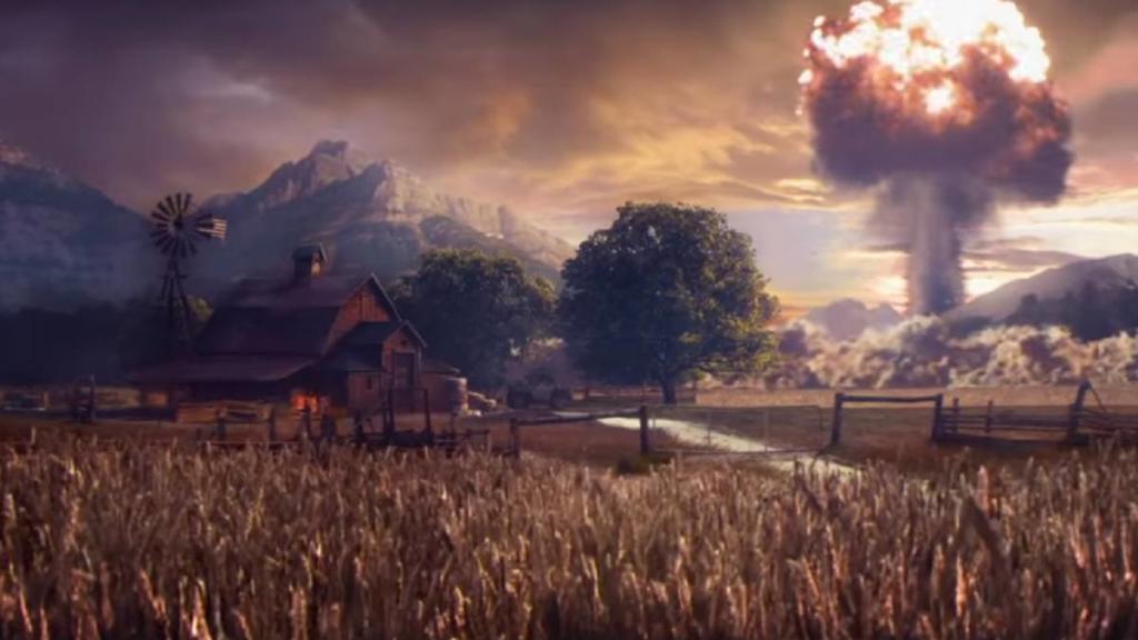 Nuevo Far Cry game awards