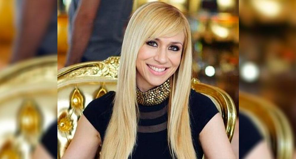 Noelia reveló las razones de incursionar en la industria de cine para adultos