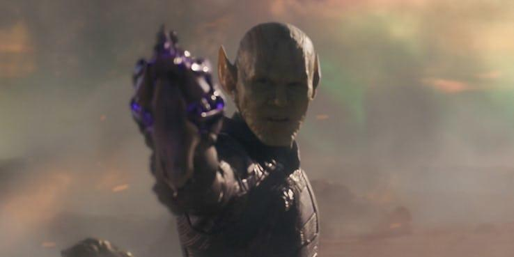 skrull accidente