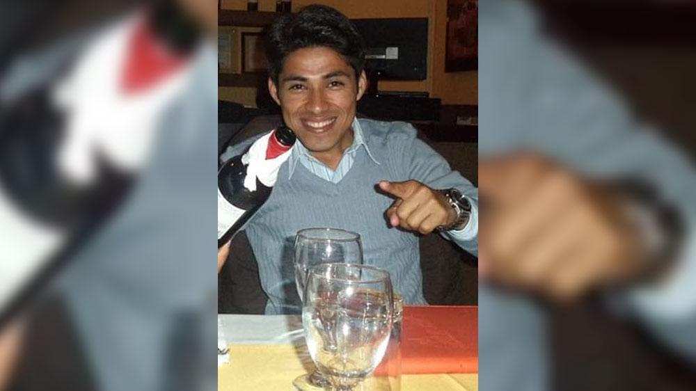 Anthonny Castillo Vargas (33).