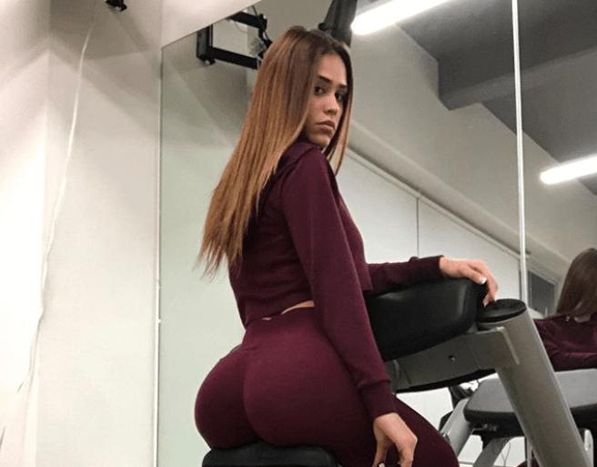 Instagram Yanet García Se Alista Para El 2019 Y Comparte