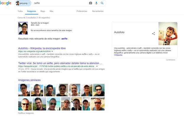 Gary-Google