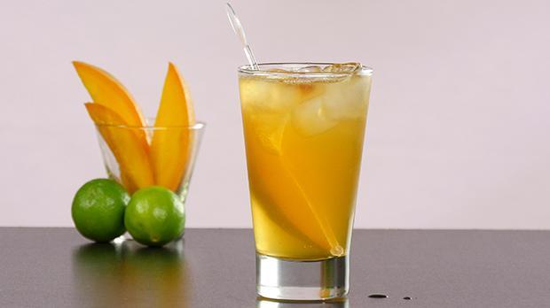 Achilcanado de mango