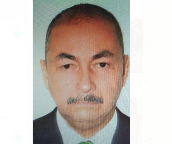 José Aldemar Rojas Rodríguez
