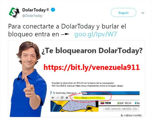 Dolar Todai