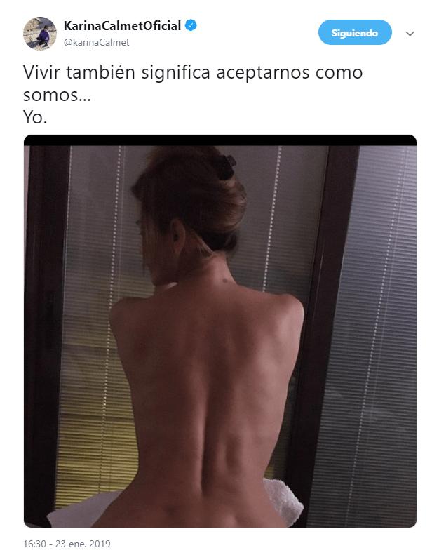 Karina Calmet