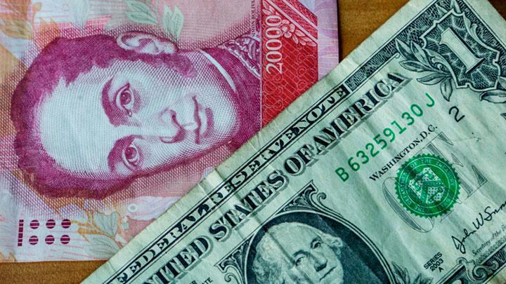 dolar today bolivares