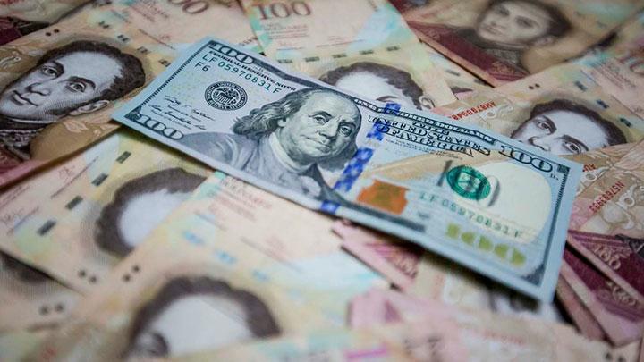 cambio dolar bolivares