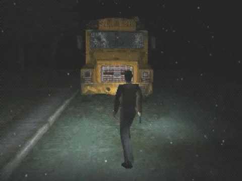 Silent Hill historia en YouTube
