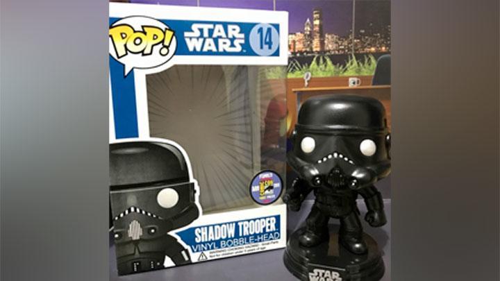 Funko Pop: Shadow Trooper