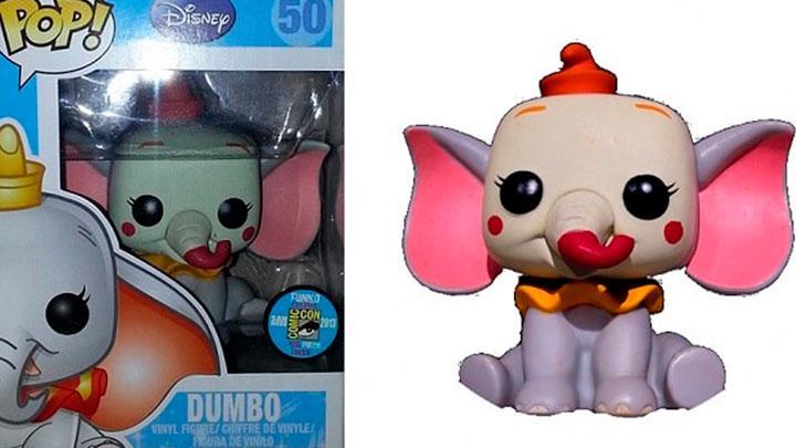 Funko Pop: Dumbo Clásico