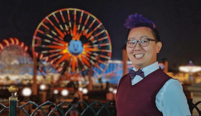 Thomas Cheung arrestado