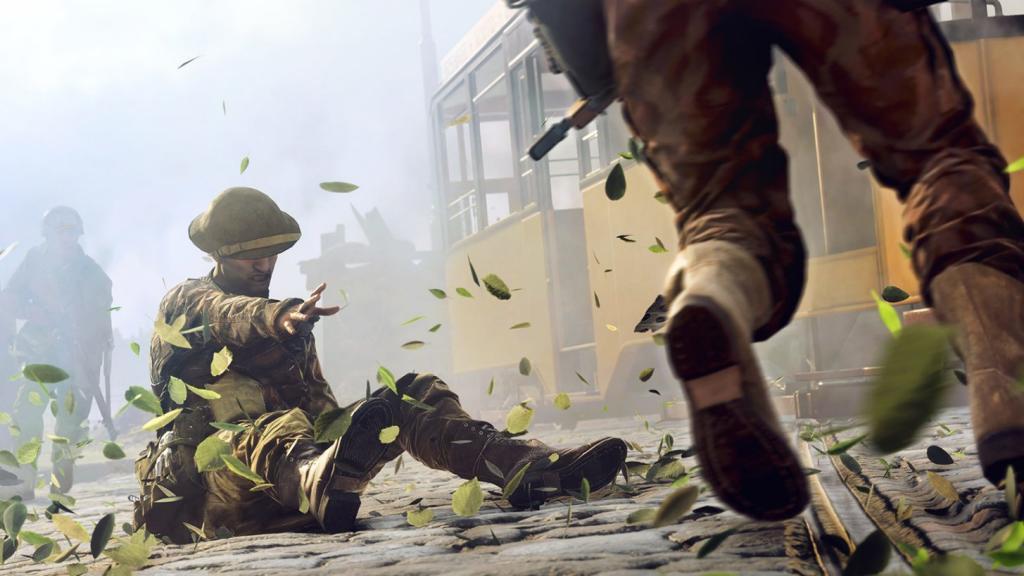 Battlefield V encuestas