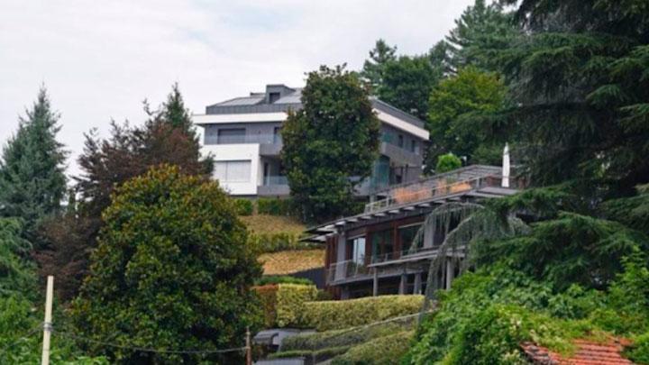 Casa Turin Ronaldo
