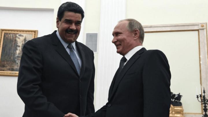 """Rusia prepara resolución """"conciliadora"""" sobre Venezuela que presentará ante la ONU"""