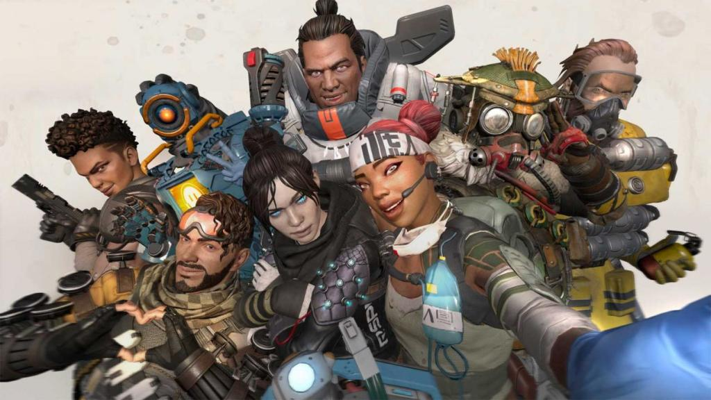 Apex Legends AMD Phenom