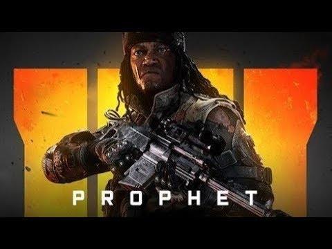 Activision Prophet Booker T