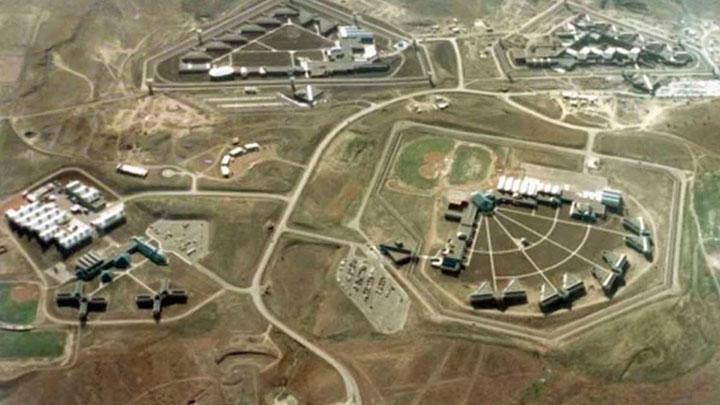 cárcel del Chapo