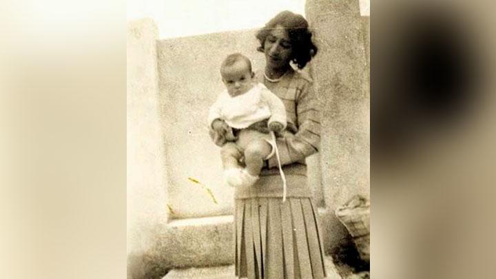 Madre de Roberto Gómez Bolaños