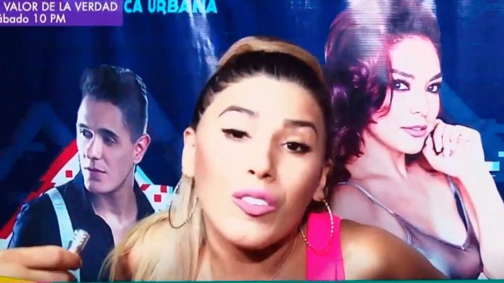 Yahaira Plasencia