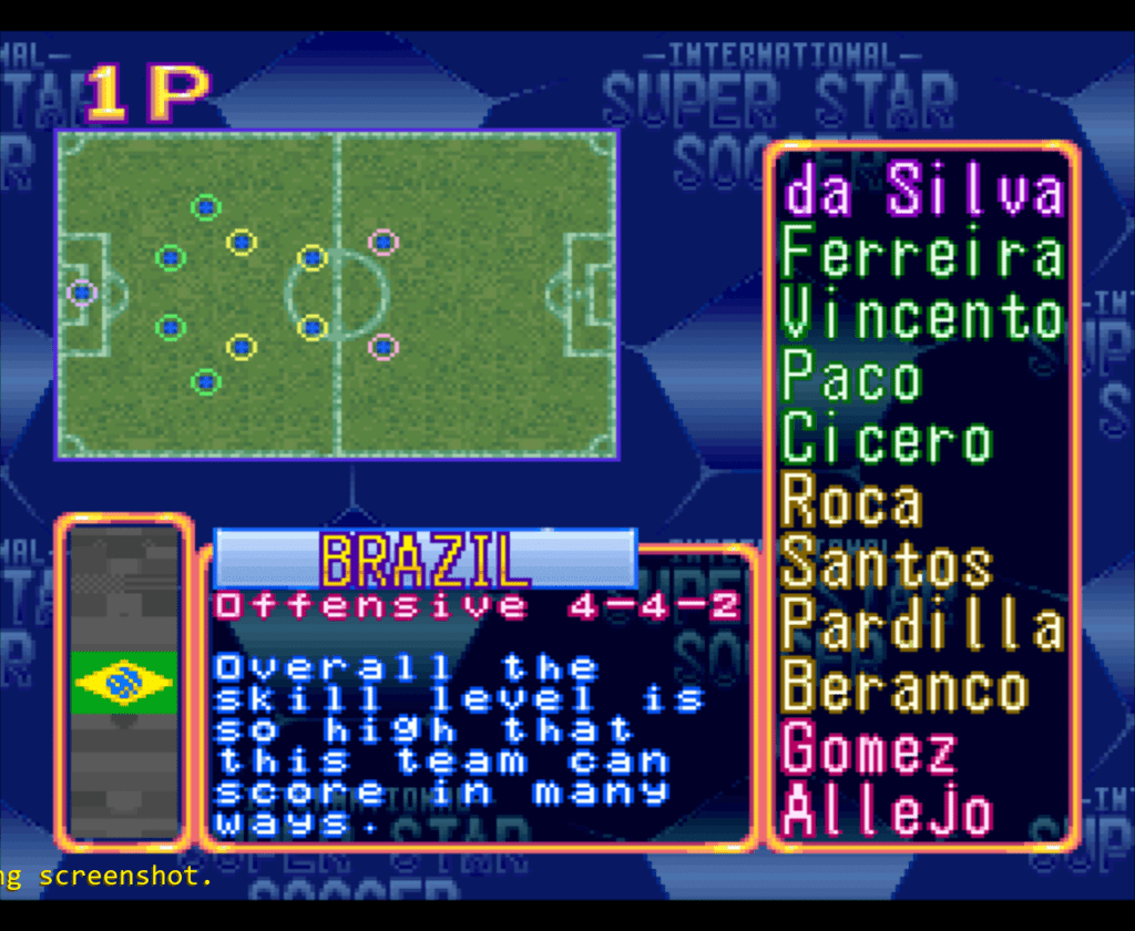 Brasil ISS