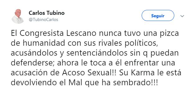 Tuit Tubino