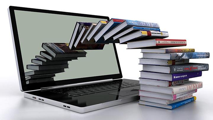 20 Páginas Para Leer Libros Gratis En