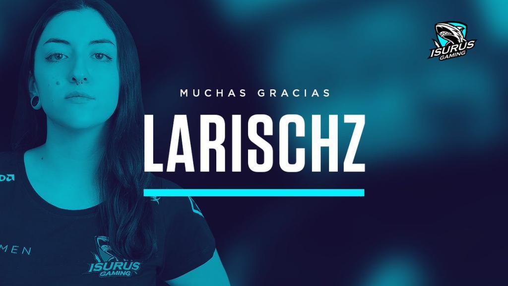 Isurus Larischz