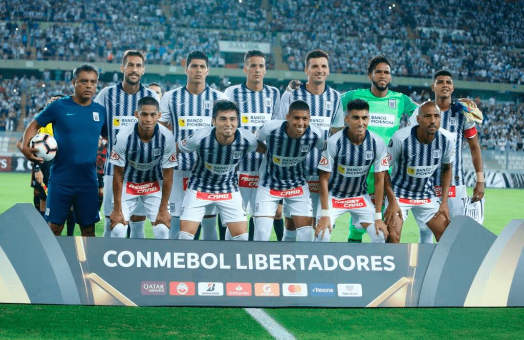 Alianza Lima-River