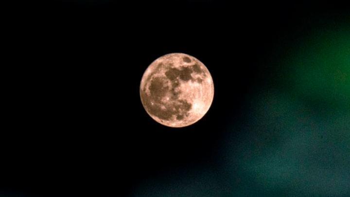 b6f7dccc4fb5 Superluna Marzo 2019  Cuándo es la Luna Llena de Gusano y Equinoccio ...