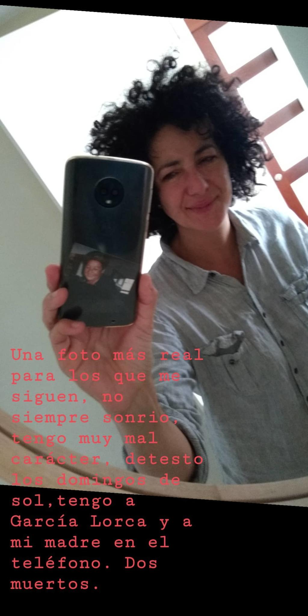 Muere Sofía Rocha