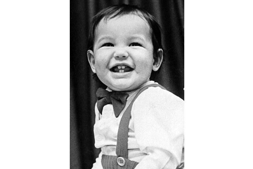 David Gaut asesinó al bebé Chi Ming Shek