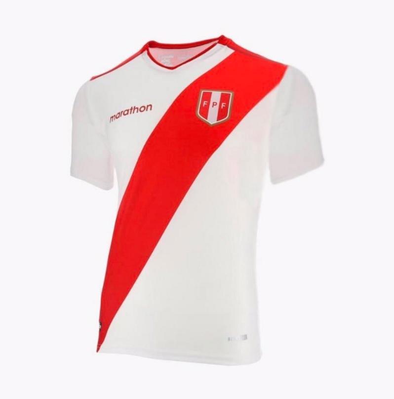 Selección Peruana - Copa América Brasil 2019