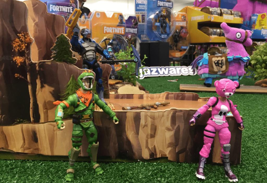 Fortnite juguetes